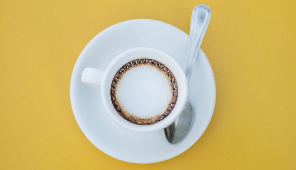 How That (Healthy) Cup of Coffee Can Get You No-Cost Life Insurance | Avibra